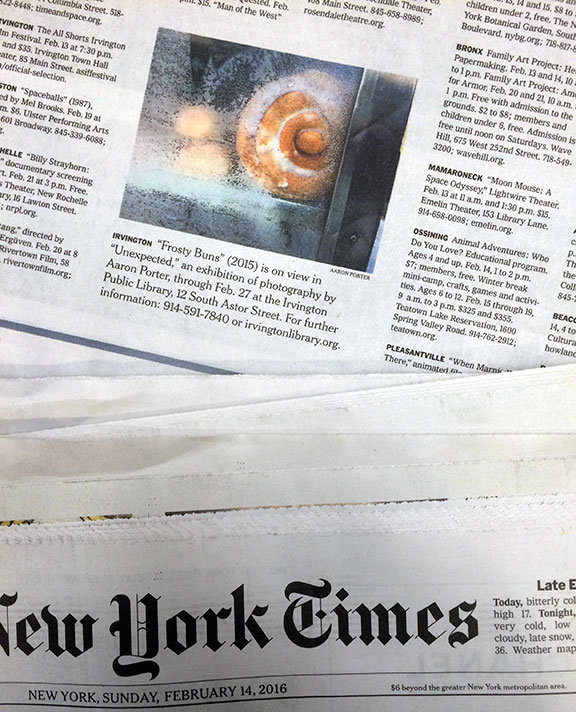 NYTimesFrosty